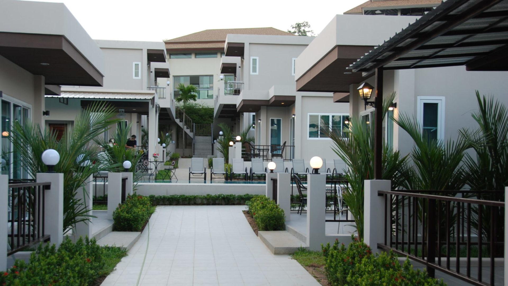 Thuan Resort Rawai