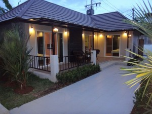 Luxury House 01 Thuan Resort