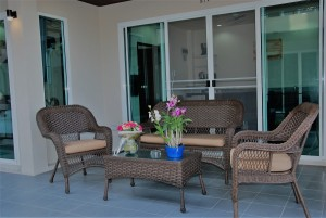 Villa 2 bedroom 02 Thuan Resort